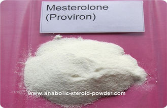 China Het Testosteron Steroid Hormoon Proviron CAS 1424-00-6 van Bodybuildingssupplementen leverancier