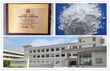 China 73-78-9 wit Ruw Steroid Poederlidocaine Waterstofchloride voor Bodybuilding leverancier