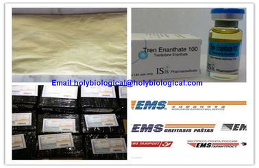 China Spier Bodybuilding Injection Steroid DE Enanthate Trenbolone Enanthate leverancier